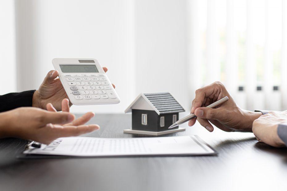 Immobilie finanzieren Haus kaufen